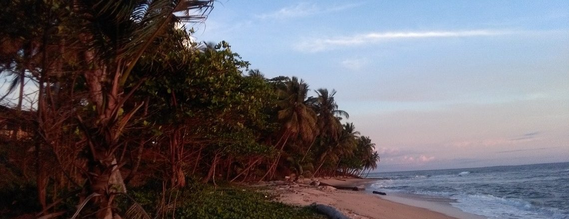 En séjour à Libreville